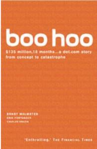 Book: Boo Hoo - A dot com story
